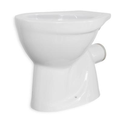 347-P Тоалетна чиния, хоризонтално оттичане, Тоалетни чинии  347-P Тоалетна чиния, хоризонтално оттичане