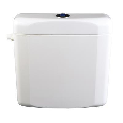 50132 Казанче за WC с хром бутон, PVC Казанчета 1d781cc5