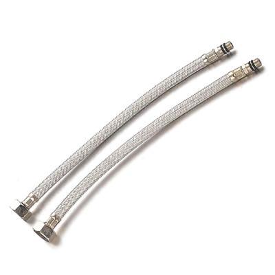 Н803 Меки връзки, Части за смесители Н803 Flexible supply hoses 35 сm