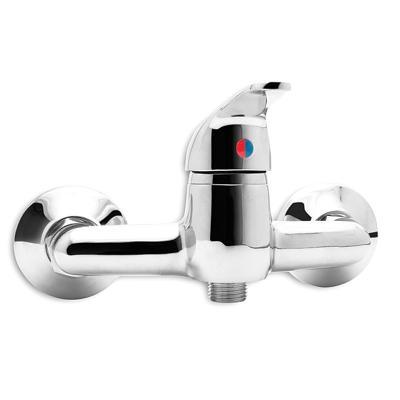 Стенен смесител  за душ, Вана/Душ bd211a0f