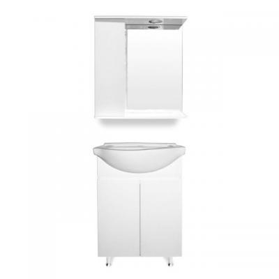 PVC Rubin 55 см, Мебели за баня e0e51a80