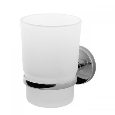 Поставка с чаша , Хромирани аксесоари 51131e91