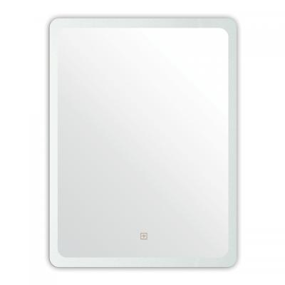 """LED огледало,60*80 cm с -ма """"touch screen, LED Огледала LED огледало с вградена система за осветление """"touch screen"""", размер 60*80cm"""