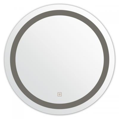 "LED огледало, Ø60 cm с вградена система за осветление ""touch screen"", , LED Огледала e2e61a85"