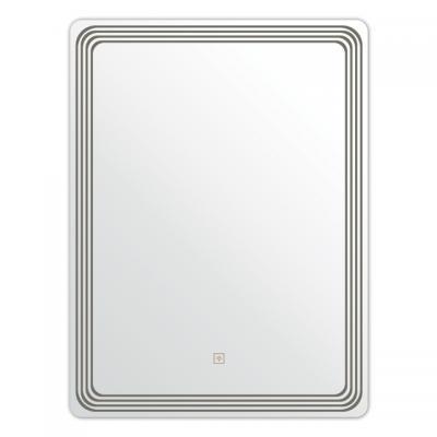 """LED огледало,60*80 cm, с-ма """"touch screen"""" и система против замъгляване, , LED Огледала LED огледало с вградена система за осветление """"touch screen"""" и система против замъгляване, размер 60*80 cm"""