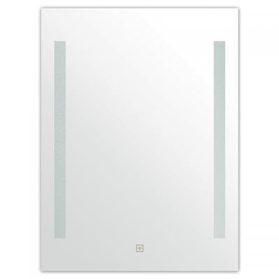 """LED огледало 50*70 cm с-ма """"touch screen"""" и с-ма против замъгляване,  , LED Огледала LED огледало с вградена система за осветление touch screen система против замъгляване 50x70cm"""