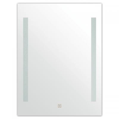 """LED огледало с вградена система за осветление """"touch screen"""", 50*70 cm, LED Огледала LED огледало вградена система за осветление touch screen 50x70 cm"""