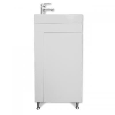 PVC шкаф за баня, база, Fürdőszoba bútorok 69b91edb