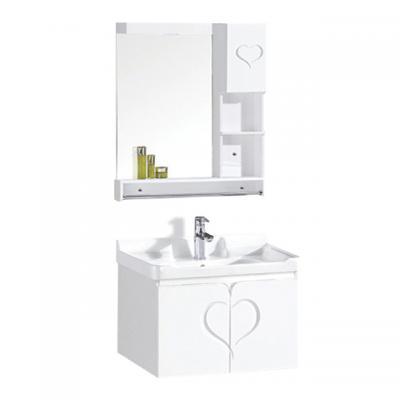 PVC шкаф за баня, комплект, Мебели за баня 0e011b4f