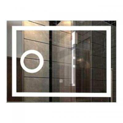 LED огледало, система против замъгляване, с увеличително стъкло, LED Огледала e95d1b61