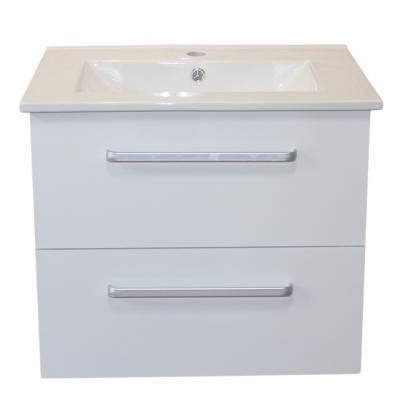 PVC мебел за баня 60 см, база, Мебели за баня 4f331ea3
