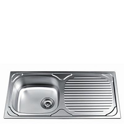 1111876 Хром - никелова мивка, Умивалници e91c1c0b