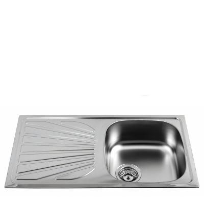 1111878 Хром - никелова мивка, Умивалници d7d51a24