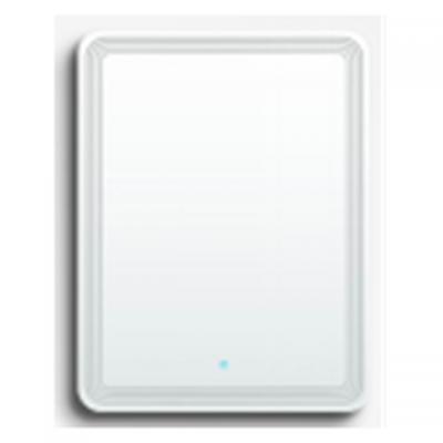 """LED огледало с вградена система за осветление """"touch screen"""" и система против замъгляване, размер 50*70 cm, LED Огледала LED огледала XD-027-08AF 50x70"""