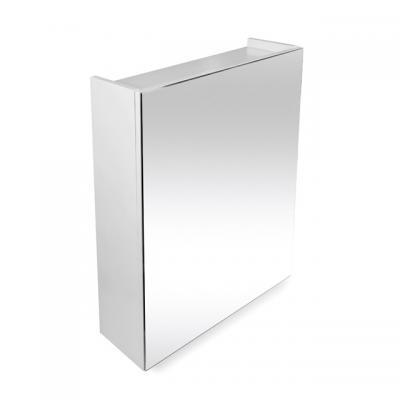 PVC Шкаф за баня, горен, Мебели за баня PVC Шкаф за баня, горен, 45 *55см